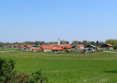 Gollenshausen | Urbanhof Fam. Reif