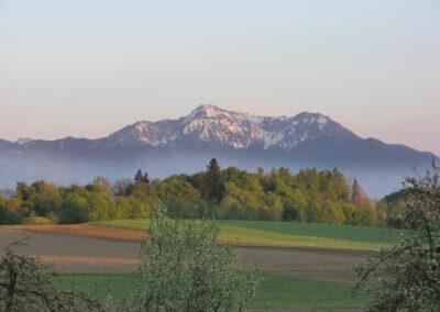 Chiemgauer Alpen | Urbanhof Fam. Reif
