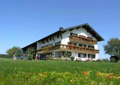 Das Bauernhaus | Urbanhof Fam. Reif