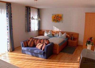 Doppelzimmer 1 | Urbanhof Fam. Reif