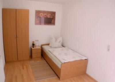 Extrabett Doppelzimmer 1 | Urbanhof Fam. Reif