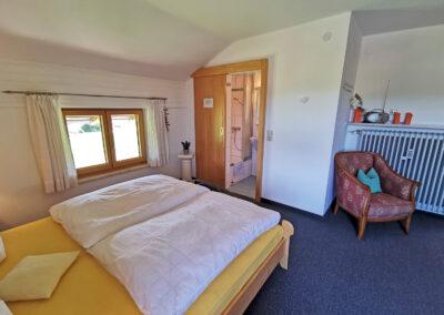 FeWo 3   Das Schlafzimmer   Urbanhof Fam. Reif
