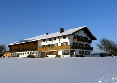 Winterpracht | Urbanhof Fam. Reif