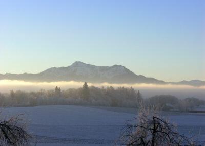 Winterpanorama | Urbanhof Fam. Reif